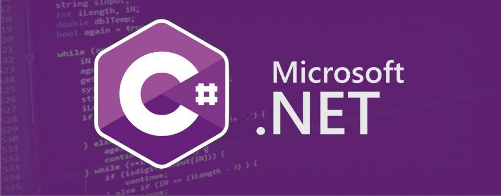 c# programmeur